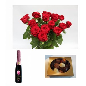 Rozen.nl Combi offer - Mothersday