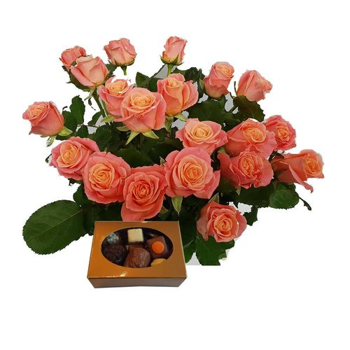 Rozen.nl Combi offer 2 - Mothersday