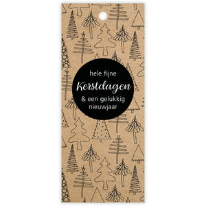 Rozen.nl Card- Kerst