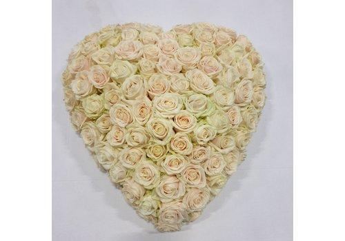 rozen.nl Rose heart