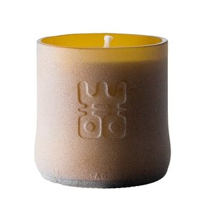 WOO WOO Lucky Candle Gold - Copy