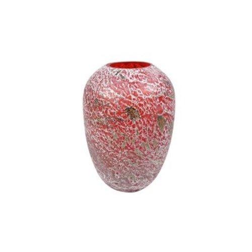 Rozen.nl Glass vase Kate valentine