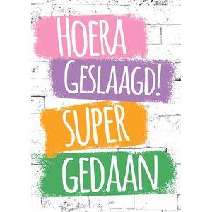 Rozen.nl geslaagd kaart