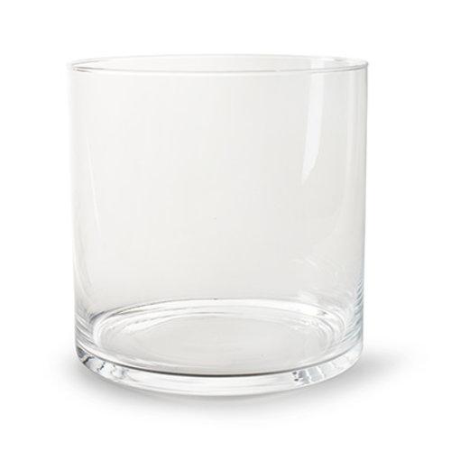 Rozen.nl Glass vase Monza XXL