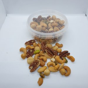 rozen.nl Landmix nuts with herbs