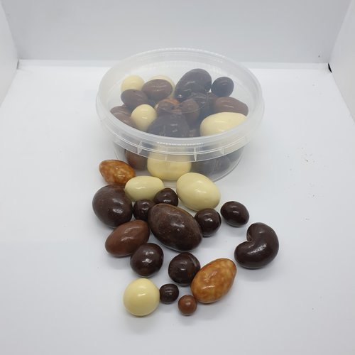 rozen.nl Luxury choco mix