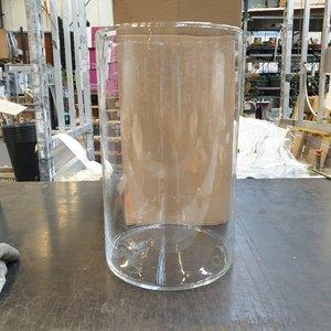 Rozen.nl Vaas  Cylinder 35cm 25cm diameter