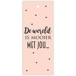 rozen.nl Card the wereld