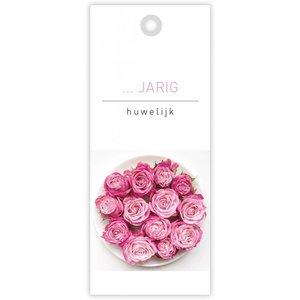 rozen.nl karte ..... jarig huwelijk
