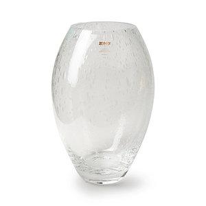 """rozen.nl Zzing vase """"Curve"""" Soda effect H30 D16"""