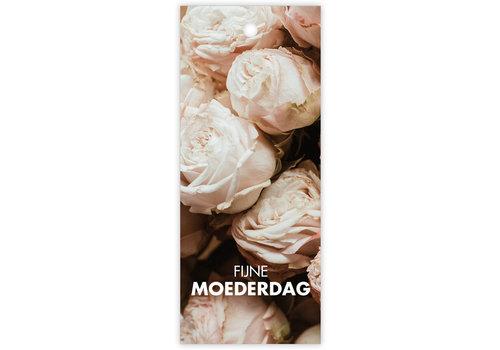 Rozen.nl Moederdag kaartje