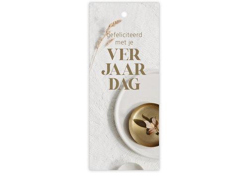 rozen.nl Kaartje Verjaardag