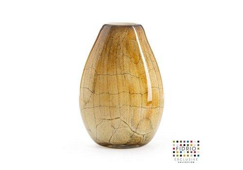 rozen.nl Vase Organic H30 Desert