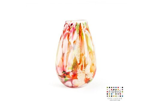 rozen.nl Vaas Organic H30 Mixed Colours