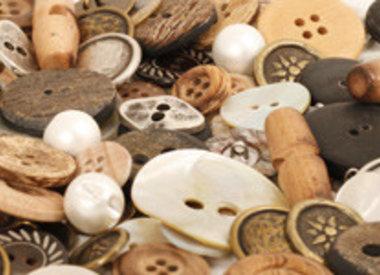 Hobbys Buttons