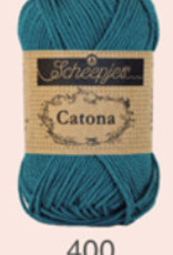 Scheepjes Catona Wool & Yarn