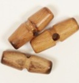 Drops Button Duffel 30mm / 520