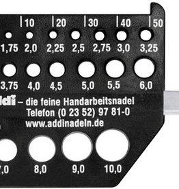 Addi Addi Naaldenmeter
