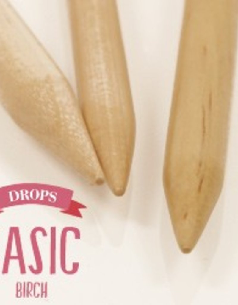 Drops Bamboo Knitting Socks