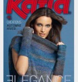 Katia Knitting Book Elegance 76