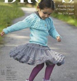 Drops Strickbuch Kinder 22
