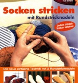 Addi Strickbuch Socken Stricken