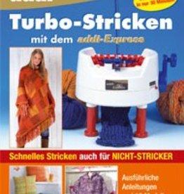 Addi Strickbuch I Turbostricken