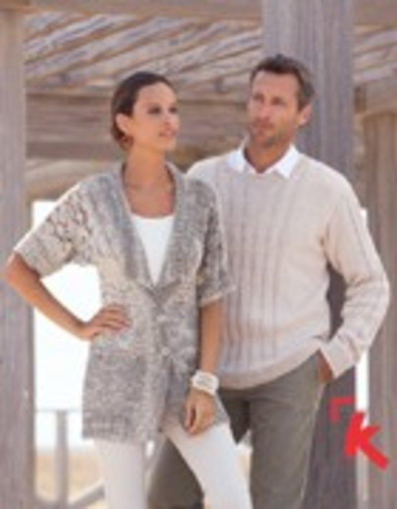 Katia Cotton 100% Wolle & Garn