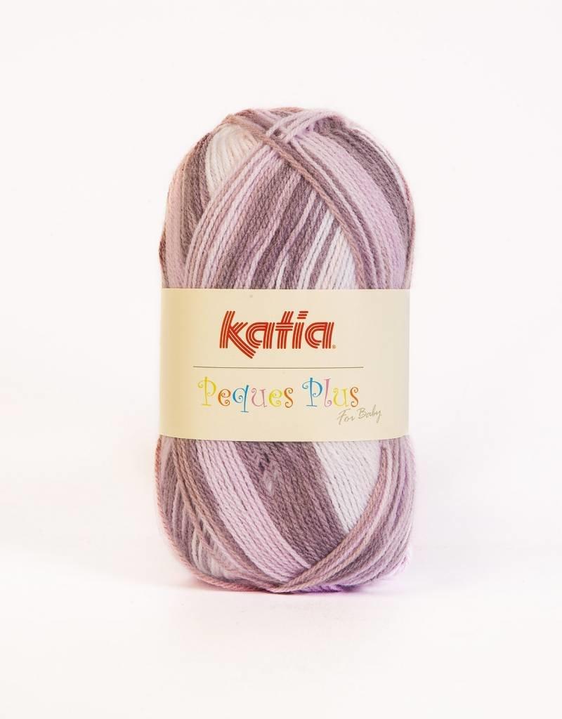 Katia Peques Plus-Wolle & Garn