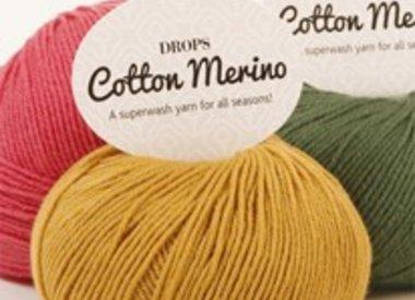 Cotton Merino