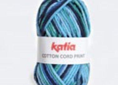 Cotton Cord Print Op = OP