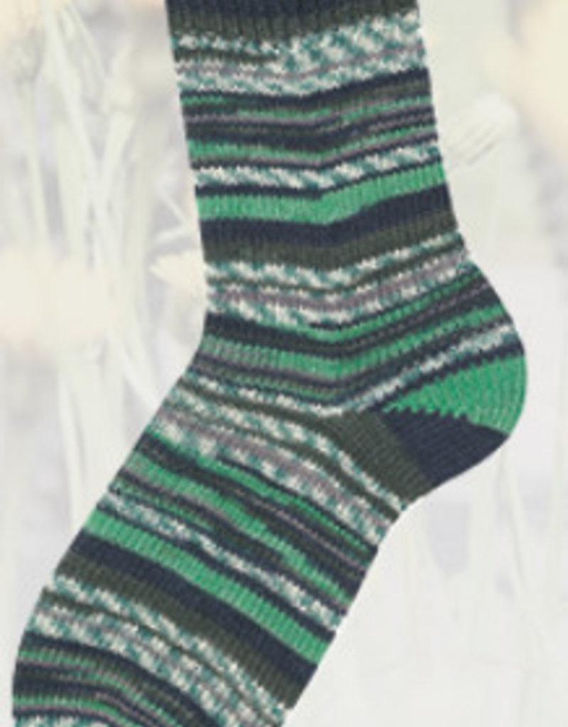 Schoeller & Stahl Fortissima Biketour Socke Wolle