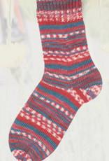 Schoeller & Stahl Fortissima Biketour Sock wool - Copy