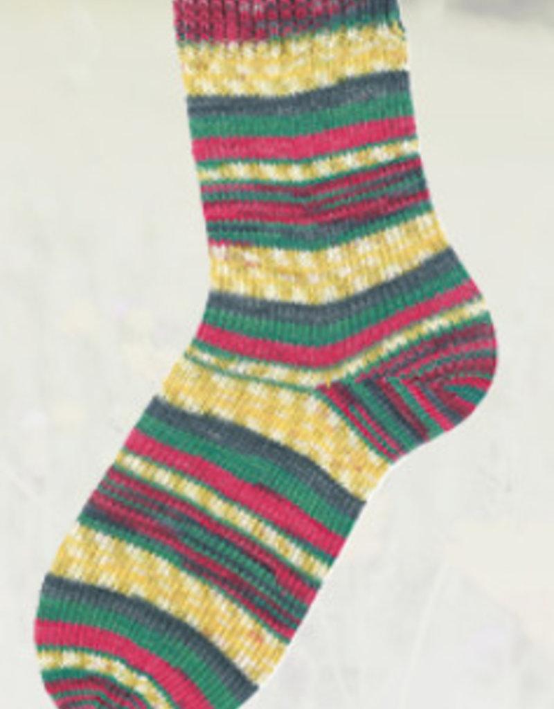 Schoeller & Stahl Fortissima Biketour Sock wool