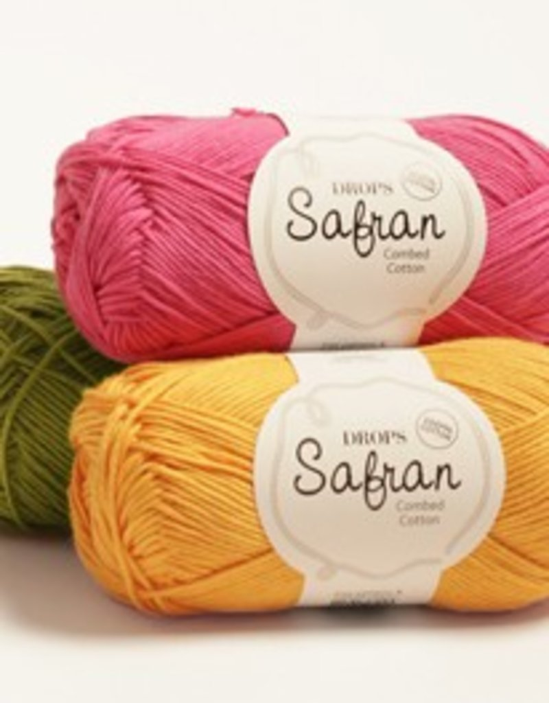 Drops Safran Wolle & Garn