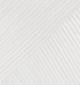 Drops Muskat 18 White