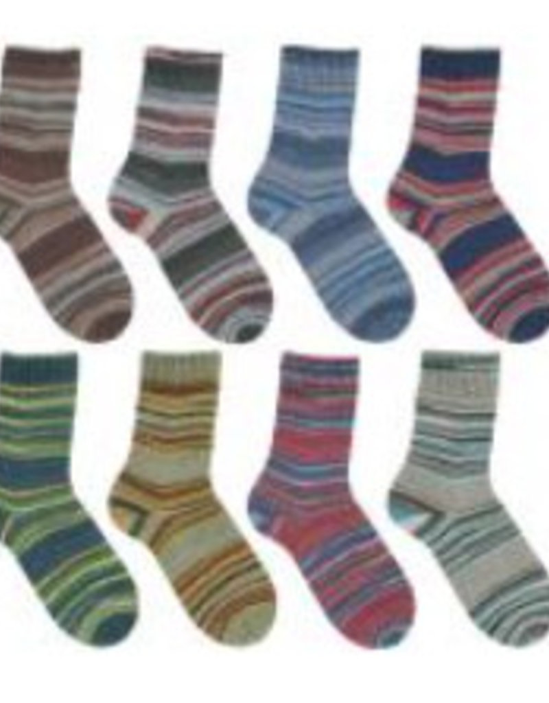 Schoeller & Stahl Fortissima Camping  Sock wool