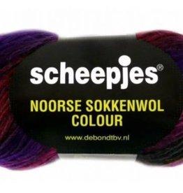 Scheepjes Norwegische Sockenwolle - 967