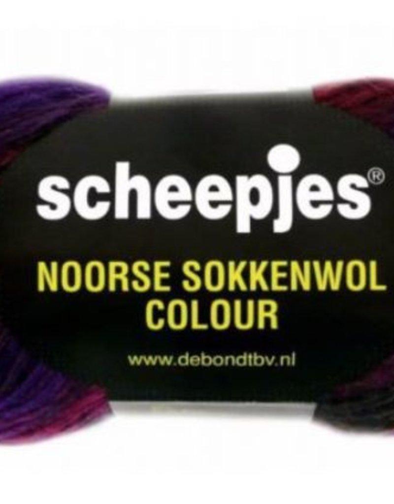 Scheepjes Norwegische Sockenwolle