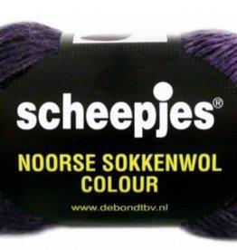 Scheepjes Norwegische Sockenwolle - 969