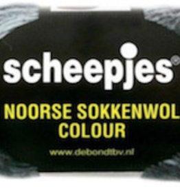 Scheepjes Norwegische Sockenwolle 951