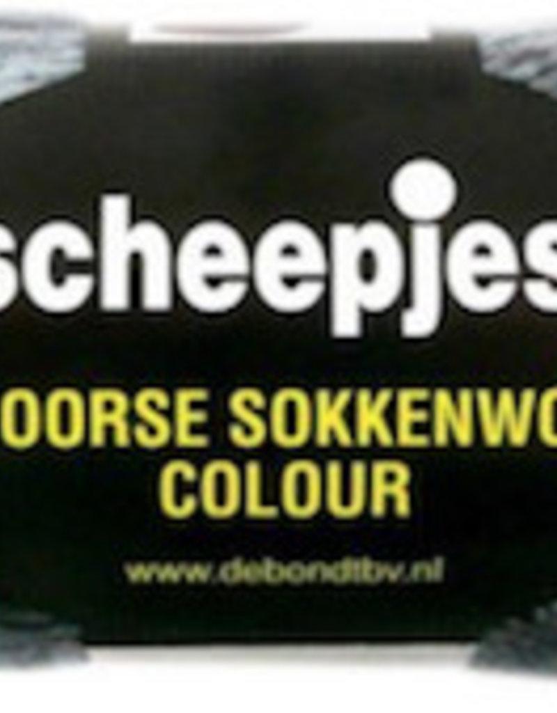 Scheepjes Norwegian Sock wool