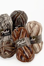 Drops Fabel Wolle & Garn 300 Bruin
