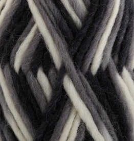 Drops Eskimo 61 Black/Grey/White print