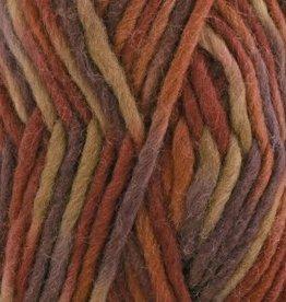 Drops Eskimo 27p Rood/bruin print