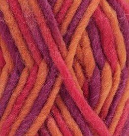 Drops Eskimo 19p Oranje/Pink print
