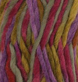 Drops Eskimo 18p Grijs/groen/paars print