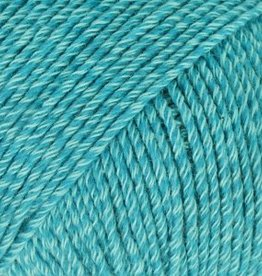 Drops Cotton Merino 24 Turquoise