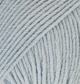 Drops Cotton Merino 09 Eisblau