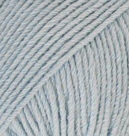 Drops Cotton Merino 09 Ijsblauw